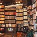 Квест в книжном магазине