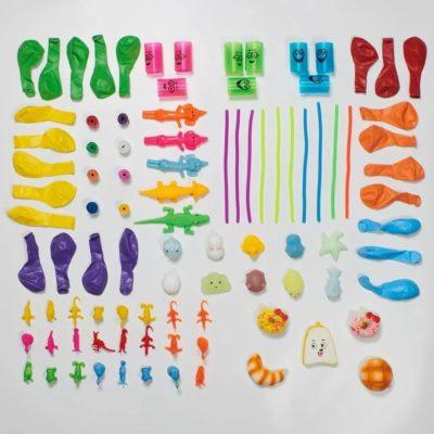 Набор игрушек для пиньяты